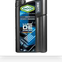 LUBE DE Yacco 305824