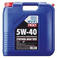 Synthoil High Tech Liqui Moly 1308
