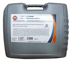 Formula ULE Gulf 5056004113944