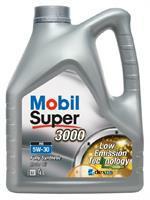 Super 3000 XE Mobil 153018