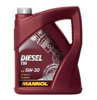 Diesel TDI Mannol DI50136