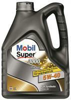 Super 3000 X1 Diesel Mobil 152572