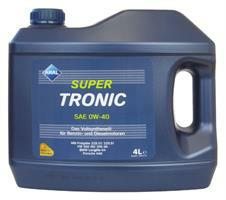 SuperTronic Aral 20459