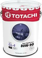 Super Hypoid Gear GL-4 Totachi 4562374691858