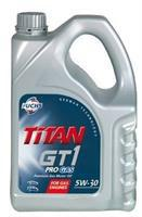 TITAN GT1 PRO GAS Fuchs 600714703