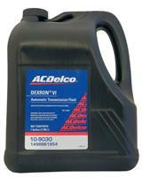 Dexron VI AC Delco 10-9030