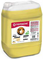 NIRO EURO COOLANT OAT TECHNOLOGY Totachi 4562374692114