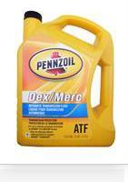 ATF Pennzoil 071611014984