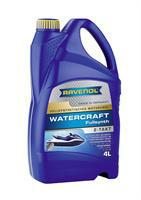 WATERCRAFT Fullsynth. 2-Takt Ravenol 4014835727793