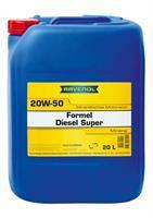 Formel Diesel Super Ravenol 4014835726420