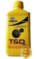 T&D Oil Bardahl 421140