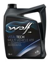 VitalTech Multi Vehicle ATF Wolf oil 8305702