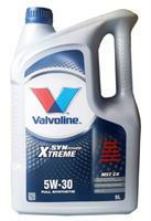 Synpower Xtreme MST C4 Valvoline 841959