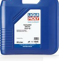 Hydraulikoil Arctic HVLP 32 Liqui Moly 6946