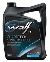 GuardTech B4 Diesel Wolf oil 8303715