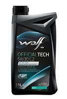 OfficialTech C2 Wolf oil 8308918