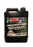 Signature Series Synthetic Motor Oil Amsoil ASM1G