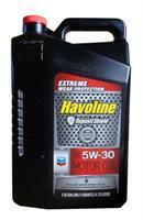 Havoline Motor Oil Chevron 223394533