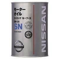 Strong Save-X Nissan KLAN3-05301