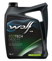 EcoTech FE Wolf oil 8324307