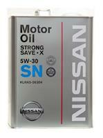Strong Save-X Nissan