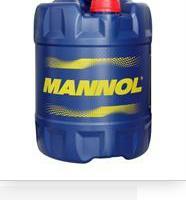 2-takt plus Mannol TT16164