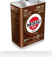 GOLD Mitasu MJ-101-4