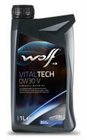 VitalTech V Wolf oil 8324062