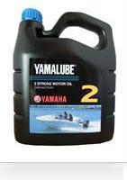2 Stroke Motor Oil Yamaha 90790-BS215