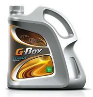 GL-4/GL-5 G-box 4650063116925