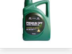 Premium DPF Diesel Hyundai/Kia 05200-00620