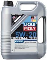Special Tec F ECO Liqui Moly 3841
