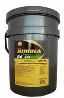 Rimula R6LM Shell 550044858