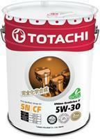Ultima EcoDrive F Totachi 4562374690974