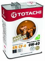 Ultima EcoDrive PAO Totachi 4562374698543