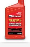 Mercon V Automatic Motorcraft XT-5-QM
