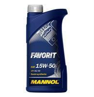 FAVORIT Mannol FV10546