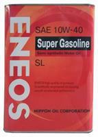 SUPER GASOLINE SL Eneos 8801252021964