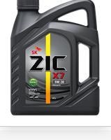 X7 Diesel ZIC 162610
