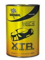 XTR C60 Racing 39.67 Bardahl 327039