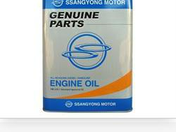 All seasons Diesel/Gasoline Ssang Yong 0000000390