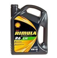 Rimula R6LM Shell 550021622