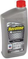 HAVOLINE SYNTHETIC M/O Chevron 223403729
