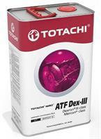 Niro ATF Dex-III Totachi 4589904523625