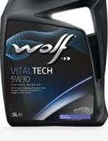 Vitaltech Wolf oil 8300011