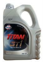 TITAN GT1 Fuchs 600762261