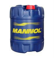Hightec Antifreeze AG13 -40°C Mannol 4036021164045