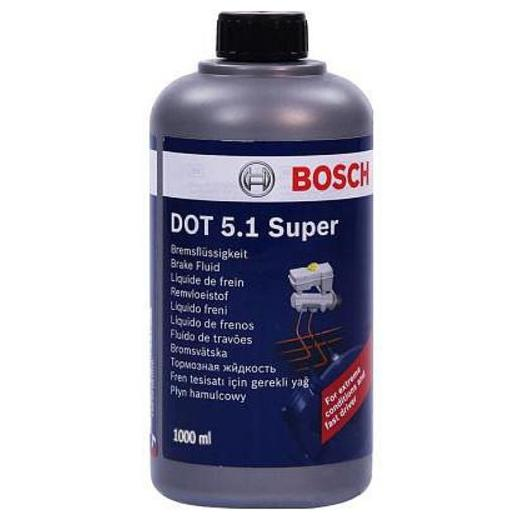 Brake Fluid SUPER Bosch 1 987 479 121