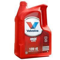 MaxLife Valvoline 872327