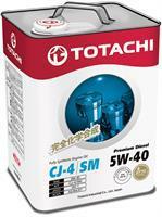 Premium Diesel Totachi 4562374690752